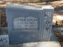 Luther Edgar Andrews