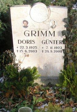 G�nter Grimm