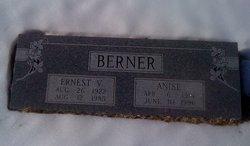 Ernest V. Berner