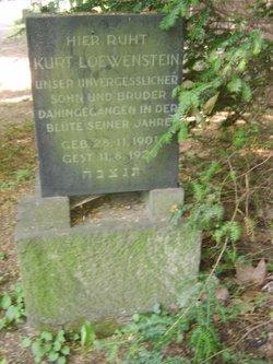 Kurt Loewenstein