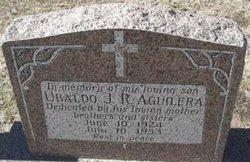 Ubaldo J. R. Aguilera