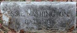 Essie <i>Washington</i> Gatling