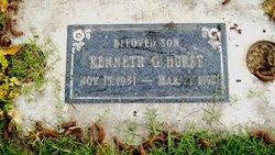 Kenneth Owen Hurst