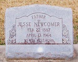 Jesse Newcomer