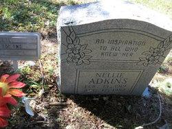Nellie Adkins