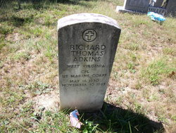 Richard Thomas Adkins