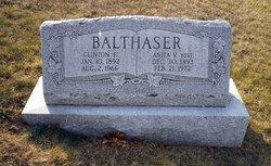 Clinton F. Balthaser
