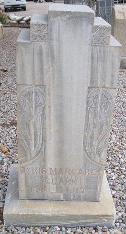 Doris Margaret Clark