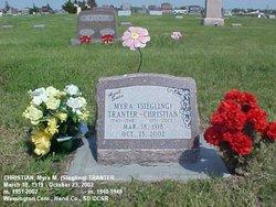 Myra Marguerite Suse <i>Siegling</i> Christian