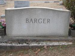 Cora F. Barger