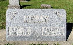 Kathryn <i>Morgan</i> Kelly