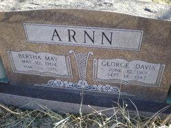 George Davis Arnn