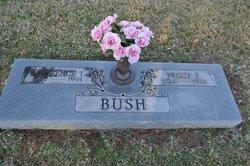 Peggy Jean <i>Rowland</i> Bush
