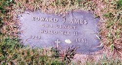 Edward J Ames