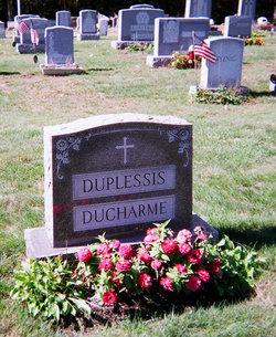 Archie F Ducharme