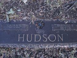 Barness E. Hudson