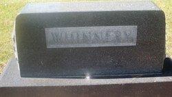 Ethel <i>Chaffee</i> Whinnery