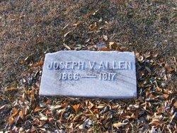 Joseph Virginius Allen