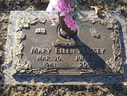 Mary Ellen <i>Moheng</i> Massey