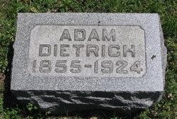 Adam Dietrich