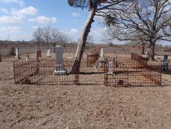 Lawhon Springs Cemetery