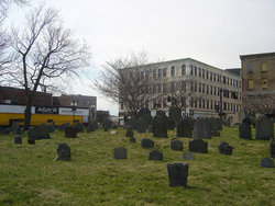 Eliot Burying Ground