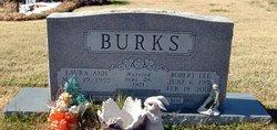 Robert Lee Burks