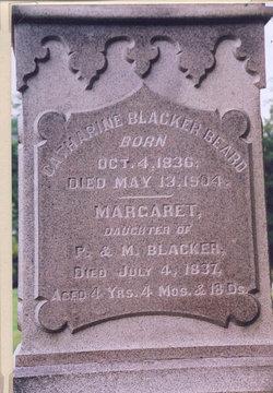 Catherine <i>Blacker</i> Beard