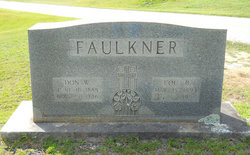 Don W Faulkner