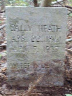 Sally <i>Foster</i> Heath