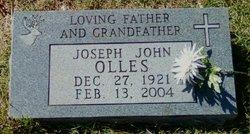Joseph John Olles