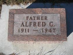 Alfred G. Bauer