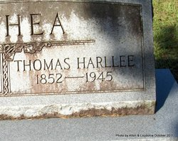 Thomas Harllee Bethea