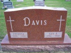 Guy B Davis