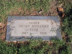 Jacaup Alexander Etier