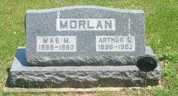 Arthur Glenn Zeke Morlan