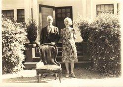 Marguerite <i>Alderson</i> Burkhart