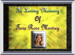 Tara Rose Munsey