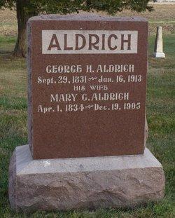 George H. Aldrich