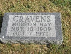 Morton Ray Cravens