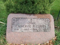 Catherine Agnes <i>Murphy</i> Coffey