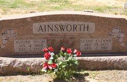 Alford Hugh Ainsworth, Sr