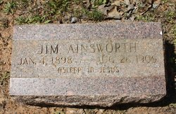 James Ainsworth
