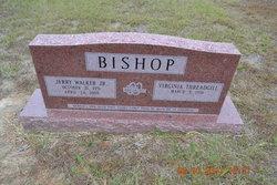 Jerry Walker Bishop