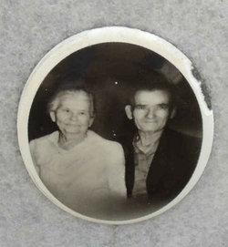 Edna Earline Babe <i>Callahan</i> Owens