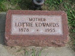Lottie Edwards