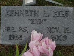 Ken Henry Ken Kirk