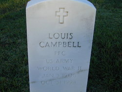 Louis Campbell