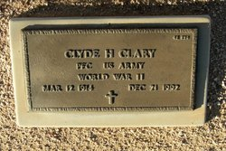 Clyde H. Clary