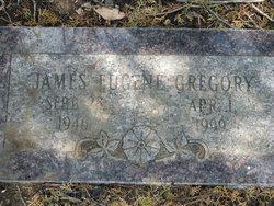 James Eugene Gregory